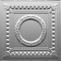 ATI MirroFlex ceiling Rosette