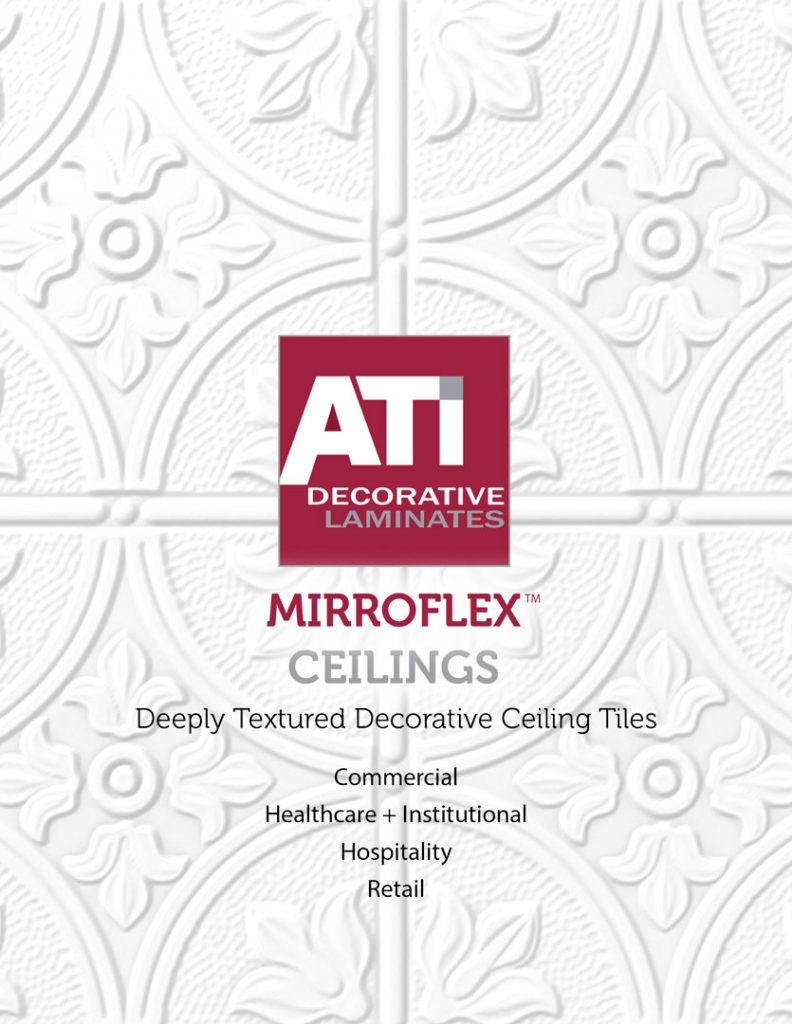 MirroFlex Ceilings