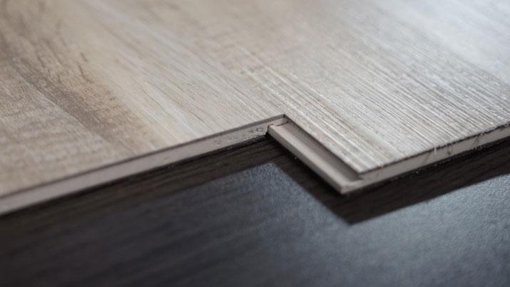 Sound-Tec Urban Surfaces acoustical flooring